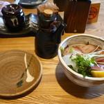 13012057 - 海鮮丼セット(ミニ海鮮丼)