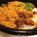 台湾料理 光春 - 台南式 魯肉飯