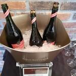 Italian Portone - スパークリングワイン♪