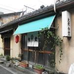 丸二食堂 - 京都大学の近くにあります