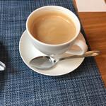 カフェ ダンドリオン - コーヒー