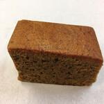 バン コーヒー バイロン ベイ - おばあちゃんのコーヒーケーキ 250円(税込)  賞味期間9日間