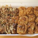 鉄人の味 たこ金 - 料理写真: