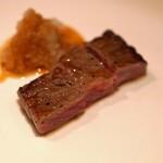 LOOP - 栃木県産のA5等級のサーロイン ステーキ