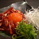 焼肉屋 牛蔵 - 料理写真: