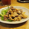 千いち屋 - 料理写真:親鳥ポン酢