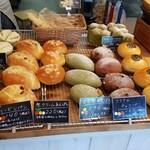 手作りパン マリブレッド - 料理写真: