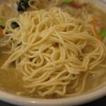 Kaikaitei - タンメンの麺