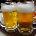 130144101 - 生ビール