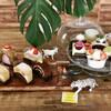 パティスリー キア - 料理写真:自宅ケーキバイキング