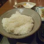 HATSUMOMIJI - ご飯