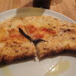 13015432 - ピザのカルツォーネ