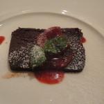 13015434 - チョコレートケーキ