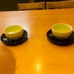 130152008 - お茶