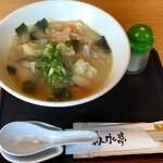 丹永亭 - 料理写真:和風チャンポン788円税抜