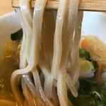 丹永亭 - 玄麦うどん