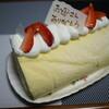 こぐま洋菓子店 - 料理写真:
