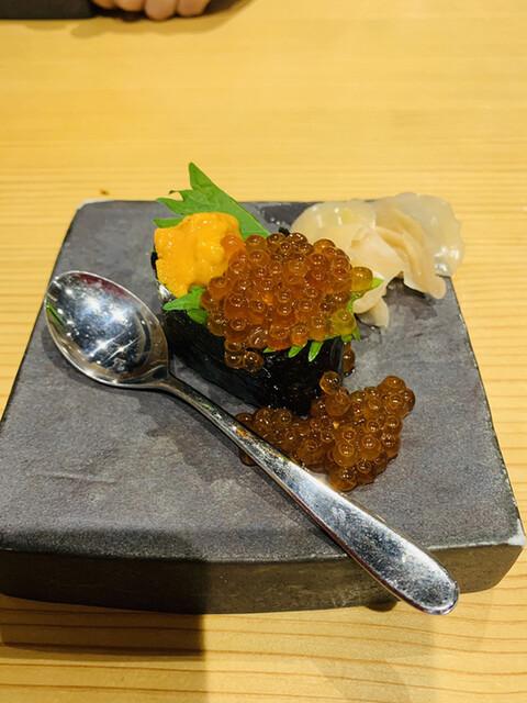 鮨・酒・肴 杉玉 武蔵境の料理の写真