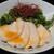鶏そば・ラーメン Tonari - 料理写真:パクチーまぜそば 1,000円