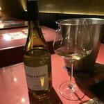 サンブーカ - ワイン