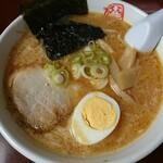 130165156 - 味噌ラーメン(800円)