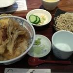 ほりのうち - 料理写真: