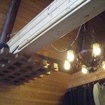 Dining Bar Sui - 2階は屋根裏みたいで居心地いいし(*^_^*)