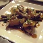 Dining Bar Sui - メインのお肉料理。