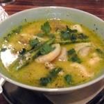 アリアピタ フード デライト - カウヒールスープ