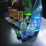 比内や - 米どころ秋田から届いた地酒