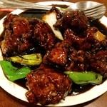 華 - 酢豚