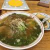 Sennarimochishokudou - 料理写真: