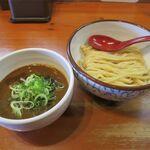 麺屋 高橋 - つけめん小(800円)