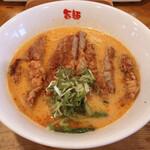 旨麺 - 料理写真: