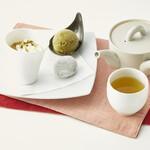 茶寮つぼ市製茶本舗 - ほうじ茶三昧セット