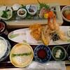天ぷら・和食 醍醐 - 料理写真:醍醐女将のまかない御膳1848円