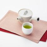 茶寮つぼ市製茶本舗 - 煎茶〔特選利休の詩〕