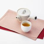 茶寮つぼ市製茶本舗 - ほうじ茶〔香利休ほうじ茶〕