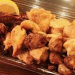 より鶏み鶏 -