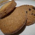 宮越屋珈琲 - クッキー