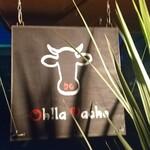 Oh! la Vache - 看板
