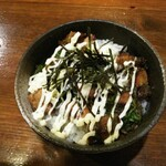 花壱 - 塩辛い塩辛い。¥380は高い!