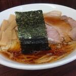 めんくい亭 - 料理写真: