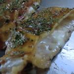 たんぽぽ - チーズがトロっ♪