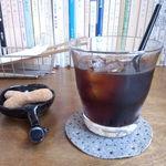 13019337 - セットアイスコーヒー