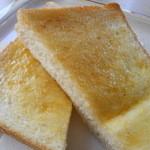 すぎの木 - バタートースト