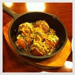 旬乃味 錦 - たこ焼き