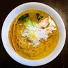 麺の風 祥気 - 料理写真:しおそば