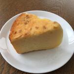 青谷ベーカリー - レモンケーキ