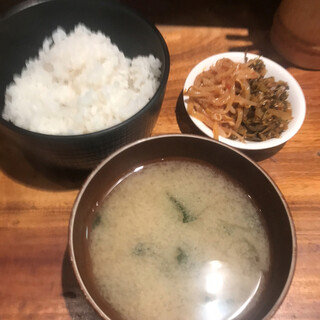 麺や おの食堂